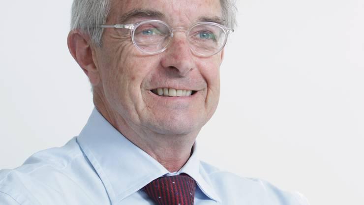 Andreas Auer lehr öffentliches Recht an der Uni Zürich und leitet das Zentrum für Demokratie in Aarau.