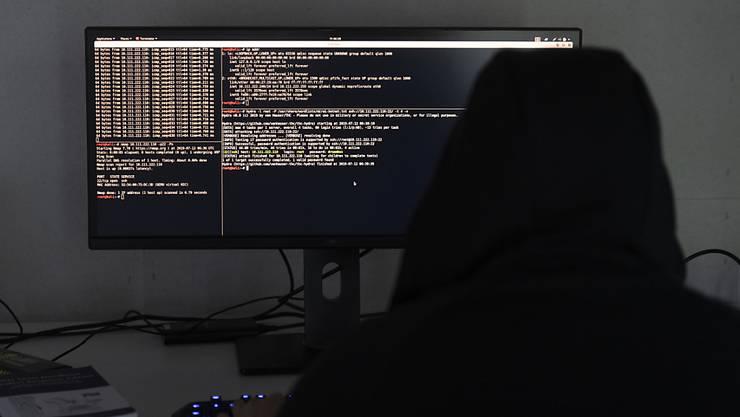 Der FC Basel geht von einer Cyber-Attacke aus. (Symbolbild)