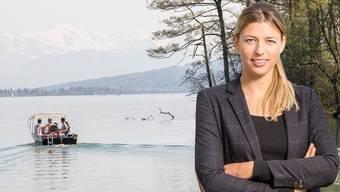 Karin Bertschi wollte Aargauer bei der Vergabe für Bootszulassungen auf dem Hallwilersee bevorzugen.