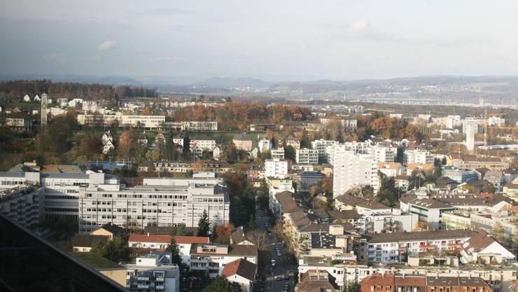 Der Zürcher Stadtrat plant Alterszentrum und Wohnsiedlung in Zürich-Seebach. (Archivbild)