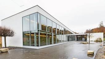 Wird das ehemalige Oberstufenzentrum Fischingertal nun verkauft oder nicht? Am 9. Februar wird abgestimmt.