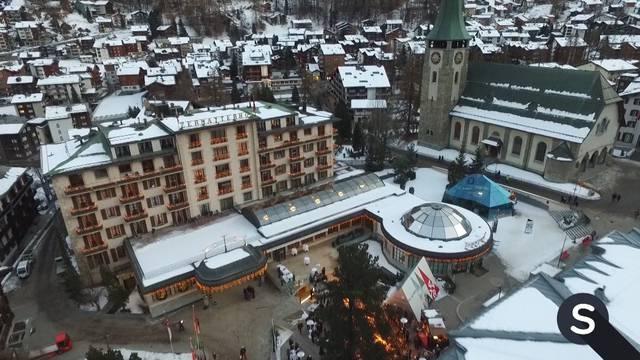 Zermatt Fashion Weekend