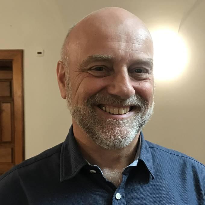 Jubiläum Corine Mauch: Glückwünsche von André Odermatt