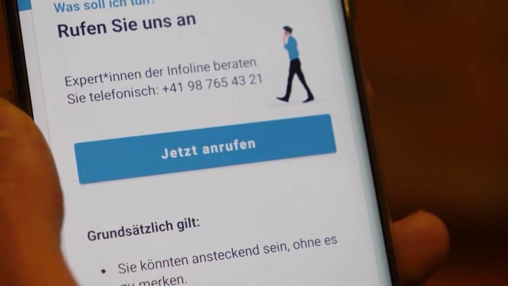 Corona-App: Wer will sie installieren?