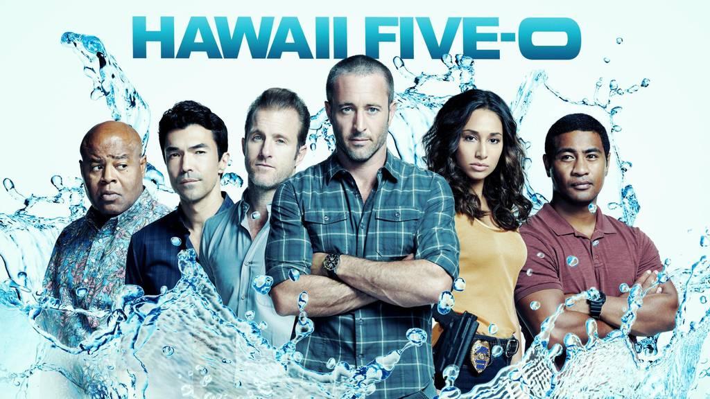 Hawaii Five-0 — Die Abrechnung