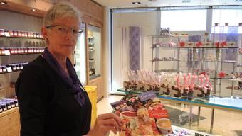 In der Bäckerei Kunz in Frick werden oft Gutscheine gekauft – und eingelöst.
