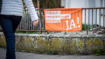 Empfehlen zwar kein Ja, stellen sich aber hinter die Konzerninitiative: Bischofskonferenz und Reformierte Kirche Schweiz. (Symbolbild)