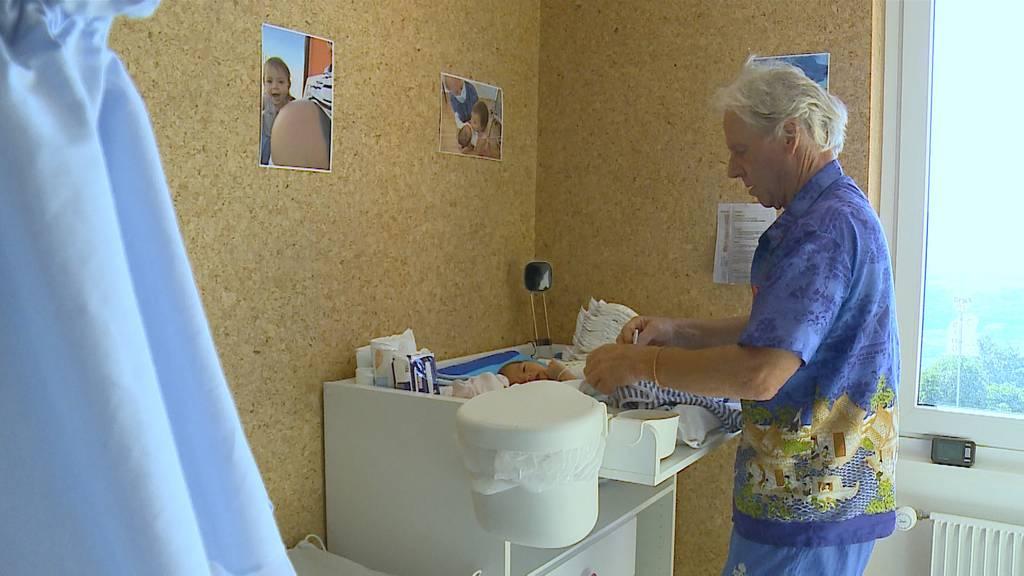 Vaterglück: Star-Tuner Ueli Anliker mit 62 Jahren nochmals Vater geworden