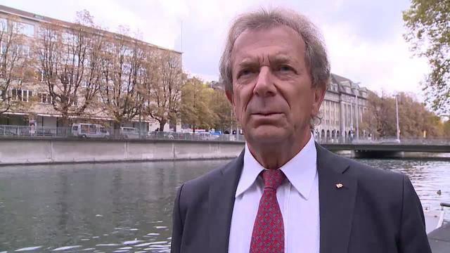 Guido Tognoni zu Blatter-Skandal