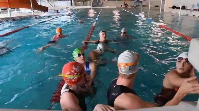 Nicola Spirig und Daniela Ryf sagen, warum sie sich für das Triathlon- und Duathlon-Leistungszentrums Solothurn/Zuchwil (TLS) einsetzen.