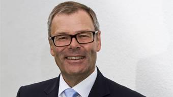 Otto Müller, Dietiker Stadtpräsident.