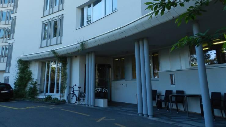 Das Alters- und Pflegezentrum Bifang in Wohlen will «Palliative Care» anbieten.