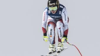 """""""Erfolg kommt nicht von ungefähr"""": Lara Gut an den Ski-Weltmeisterschaften 2017 in St. Moritz. (Symbolbild)"""