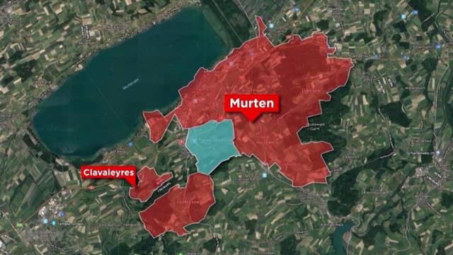Weiterer Verlust einer Berner Gemeinde?
