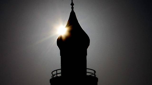 Das Schweizer Stimmvolk hatte der umstrittenen Minarett-Initiative 2009 zugestimmt (Archiv)