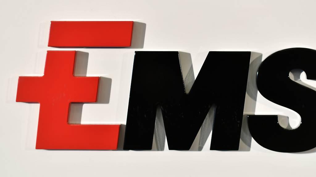 Ems-Chemie wird von der Coronavirus-Pandemie hart getroffen