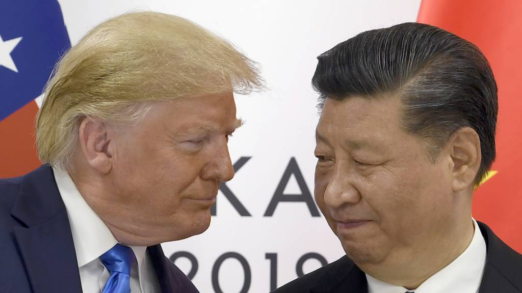 US-Schutzzölle kosten China 35 Milliarden Dollar