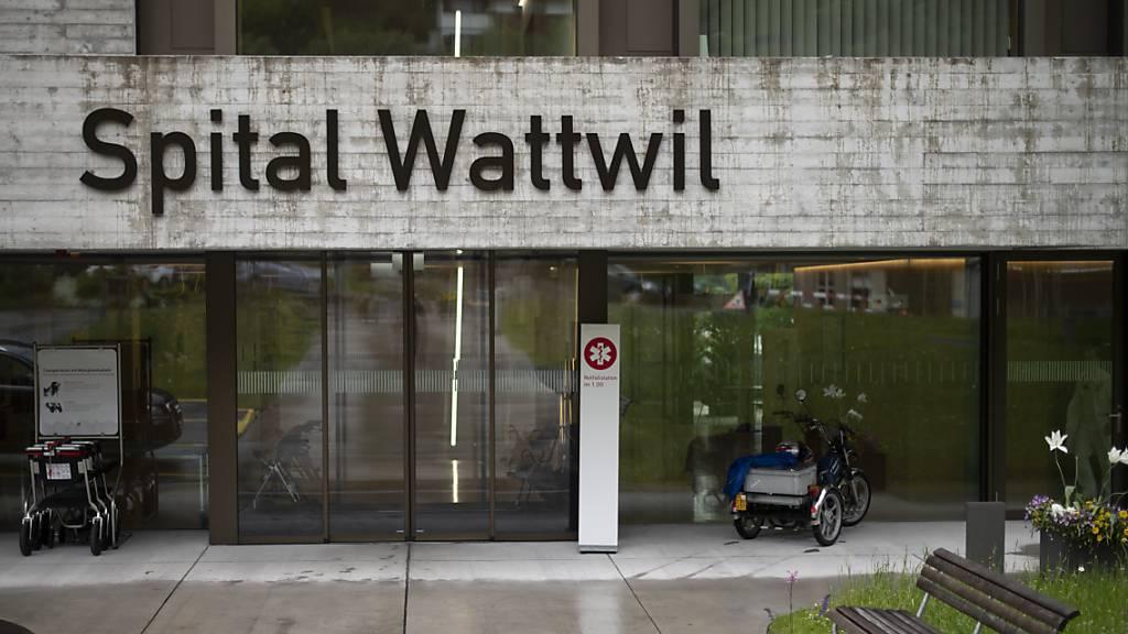 St.Galler Spitalverbunde: «Ohne Massnahmen droht ein Fiasko»