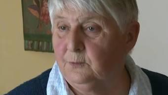 Ordensschwester Danielle: Sie war in der Kirche, als die «IS»-Terroristen Priester Jacques Hamel auf die Knie zwangen.