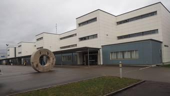 Der Posten des Standortleiters im Schulhaus Steinli in Möhlin ist vakant. Robi Fasler hat gekündigt und die Stelle ist mittlerweile neu ausgeschrieben.