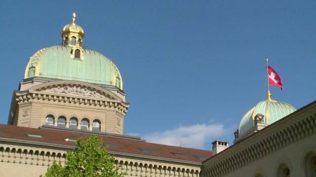 Sparprogramm für Schweizer