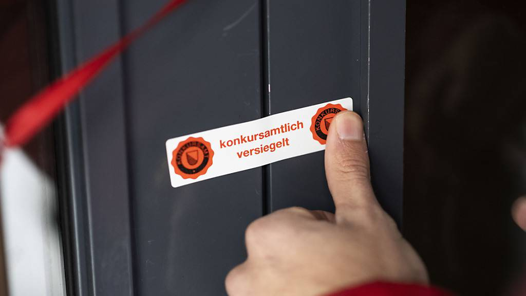 Bericht kritisiert Bund wegen mangelnder Aufsicht über Konkursämter