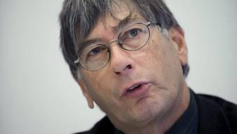 Anton Strittmatter vom Schweizer Lehrerverband will die sexuellen Übergriffe bekämpfen.