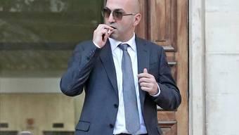 Beteuert seine Unschuld: Unternehmer Yorgen Fenech bestreitet, den Mord an Maltas Journalistin Daphne Caruana Galizia in Auftrag gegeben zu haben.