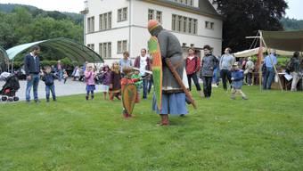 Klosterfest Wettingen