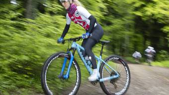 Jolanda Neff fährt im ersten Weltcuprennen der Saison auf Platz 2