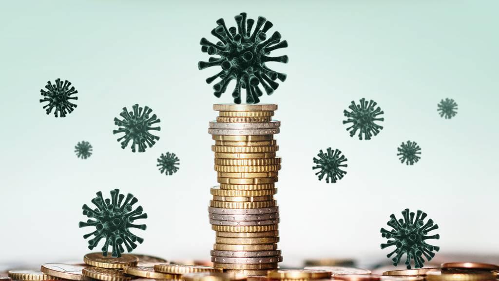 Hohe Corona-Kosten: Kommt es jetzt zu Steuererhöhungen?