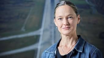 Simona Mutti wird ab 1. März Leiterin des Rettungsdienstes Grenchen