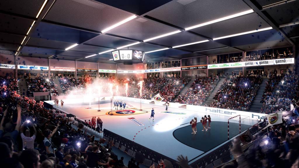 Pilatus Arena: Investoren müssen 3,5 Millionen mehr bezahlen