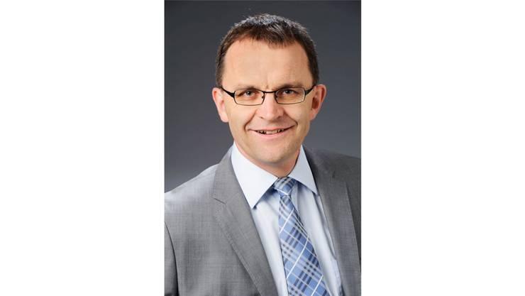 Ruedi Hadorn, Präisdent des Schweizer Fleisch-Fachverbands