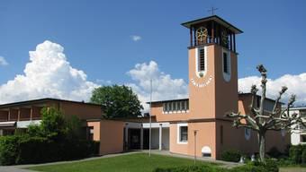 Römisch-katholische Kirche Stein