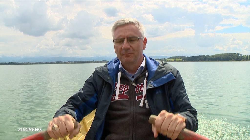 Krebsliga bläst geplante Kampagne mit Andreas Glarner ab