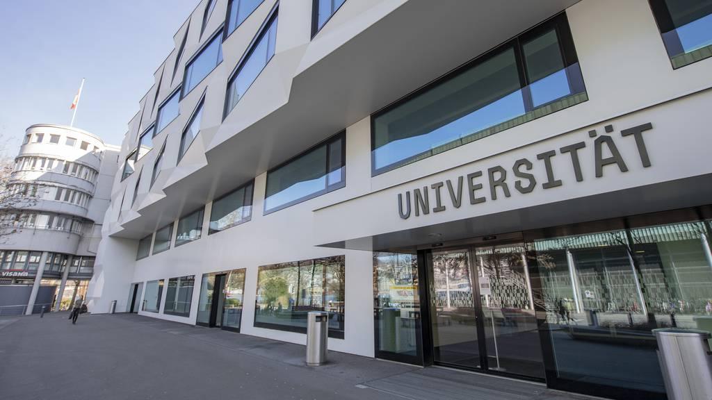Uni Luzern erntet Kritik für Corona-skeptisches Buch
