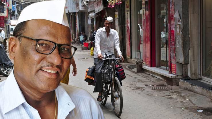 Die Lieferungen von Raghunath Megde erfolgen mit einer Zuverlässigkeit von 99,9998 Prozent.