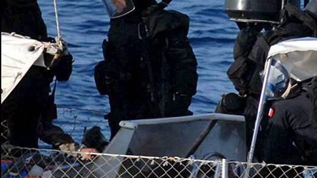 Das Parlament wird über die Teilnahme der Schweiz an der Atalanta Mission gegen Somalische Piraten entscheiden.