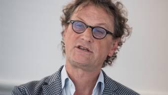 Der ehemalige Badener Stadtammann Geri Müller will vorerst nicht zurück in die Politik.