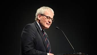 Kurt Fluri bezeichnet die Änderung im Lastenausgleich als «willkürlich». (Archiv)
