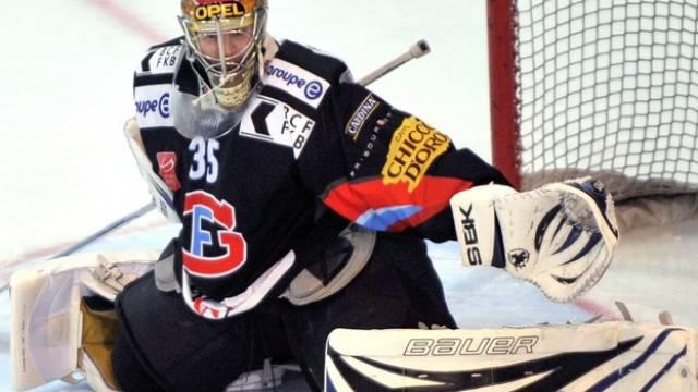 Sébastien Caron heuerte bis Saisonende bei Lugano an (Archiv)