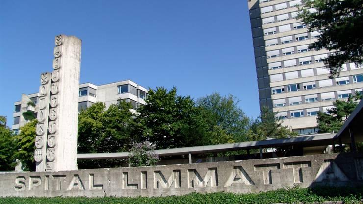 Das Spital Limmattal auf gute Weg: Für die CVP sind damit die Ziele erreicht.