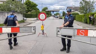 Geht es nach den Parteipräsidenten, sollen Grenzgänger in Zukunft regelmässig auf Corona getestet werden.