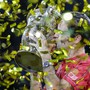 Swiss Indoors - Alle Siege von Federer