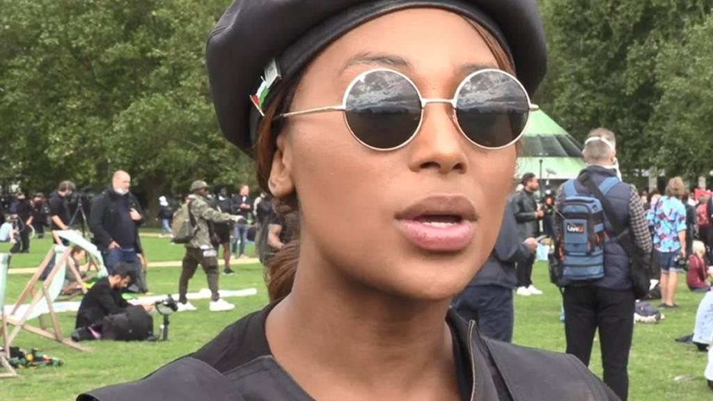 18-Jähriger nach Schüssen auf Black-Lives-Matter-Aktivistin angeklagt