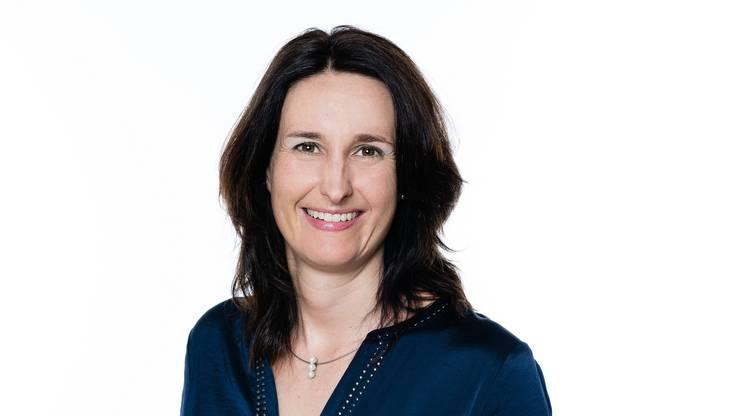 Judith Gähler, FDP
