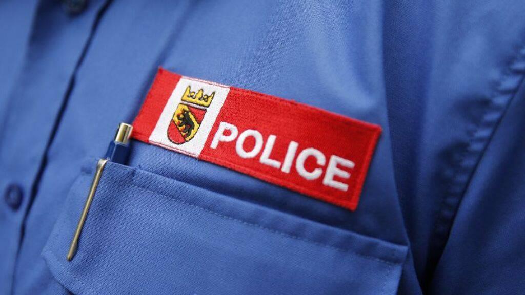 Berner Polizei kommt Eierwerfern auf die Schliche