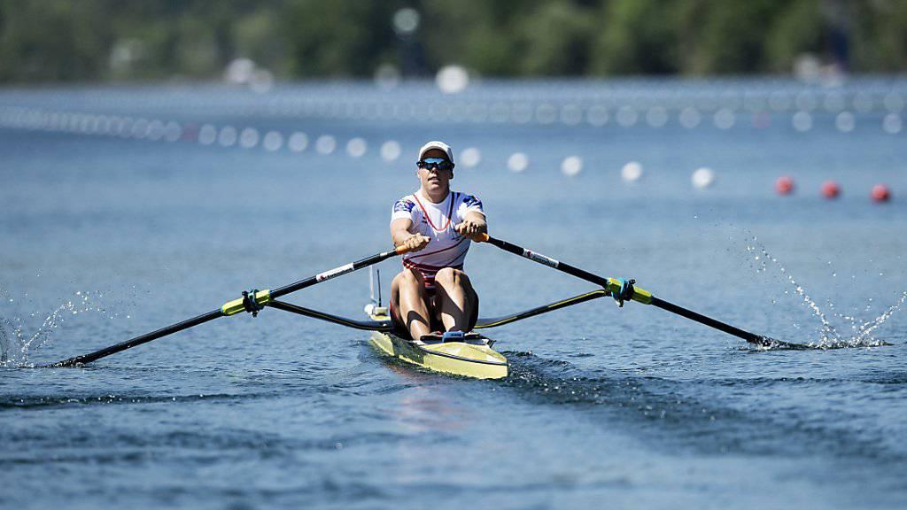 Sechs Schweizer Boote direkt in den Viertelfinals