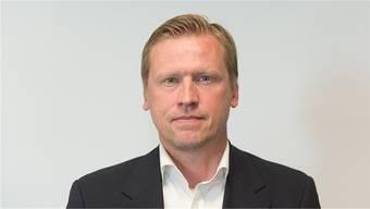 Geir Thorsteinsson ist der Präsident des isländischen Fussballverbands.